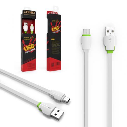 Data kabal LDNIO LS03 micro USB