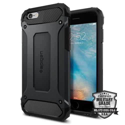 Spigen Tough Armor Tech