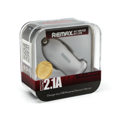 Auto punjac Remax CC101 USB 2.1A
