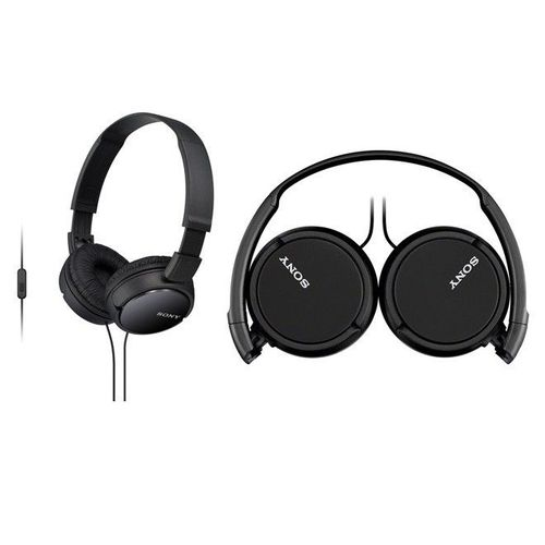 Sony stereo headset mdr-zx110ap