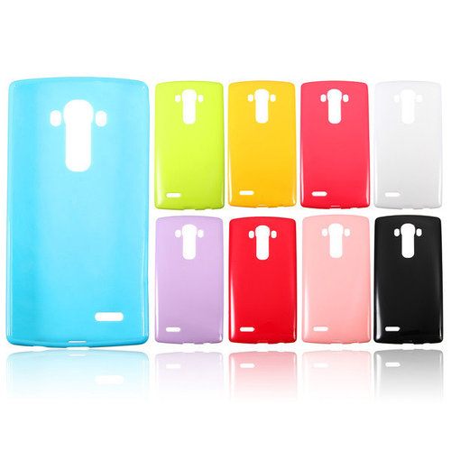 TPU case color