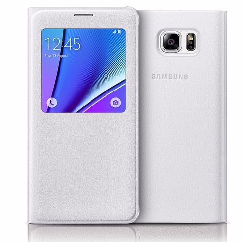 Flip Cover Case for Note 4