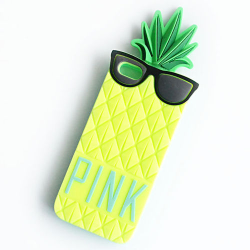 Pinaapple case